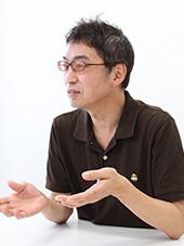 成田 幸久(なりた ゆきひさ)