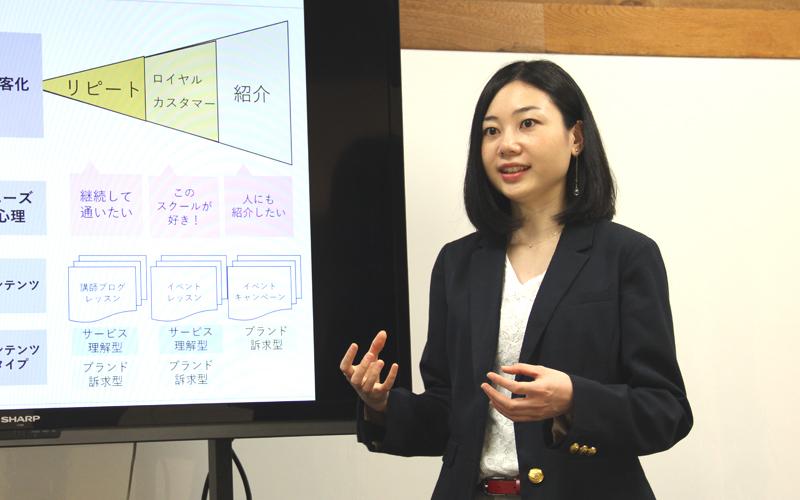 11/20開催 【法人限定】始める前におさえたい コンテンツマーケティング設計3ステップセミナー