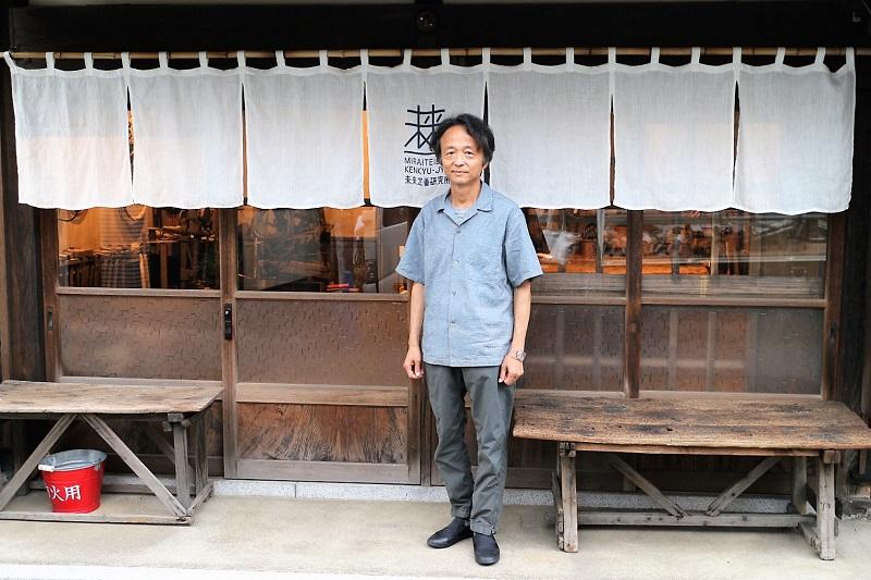 小さな価値観が大きなムーブメントを生む!大丸松坂屋百貨店 未来定番研究所