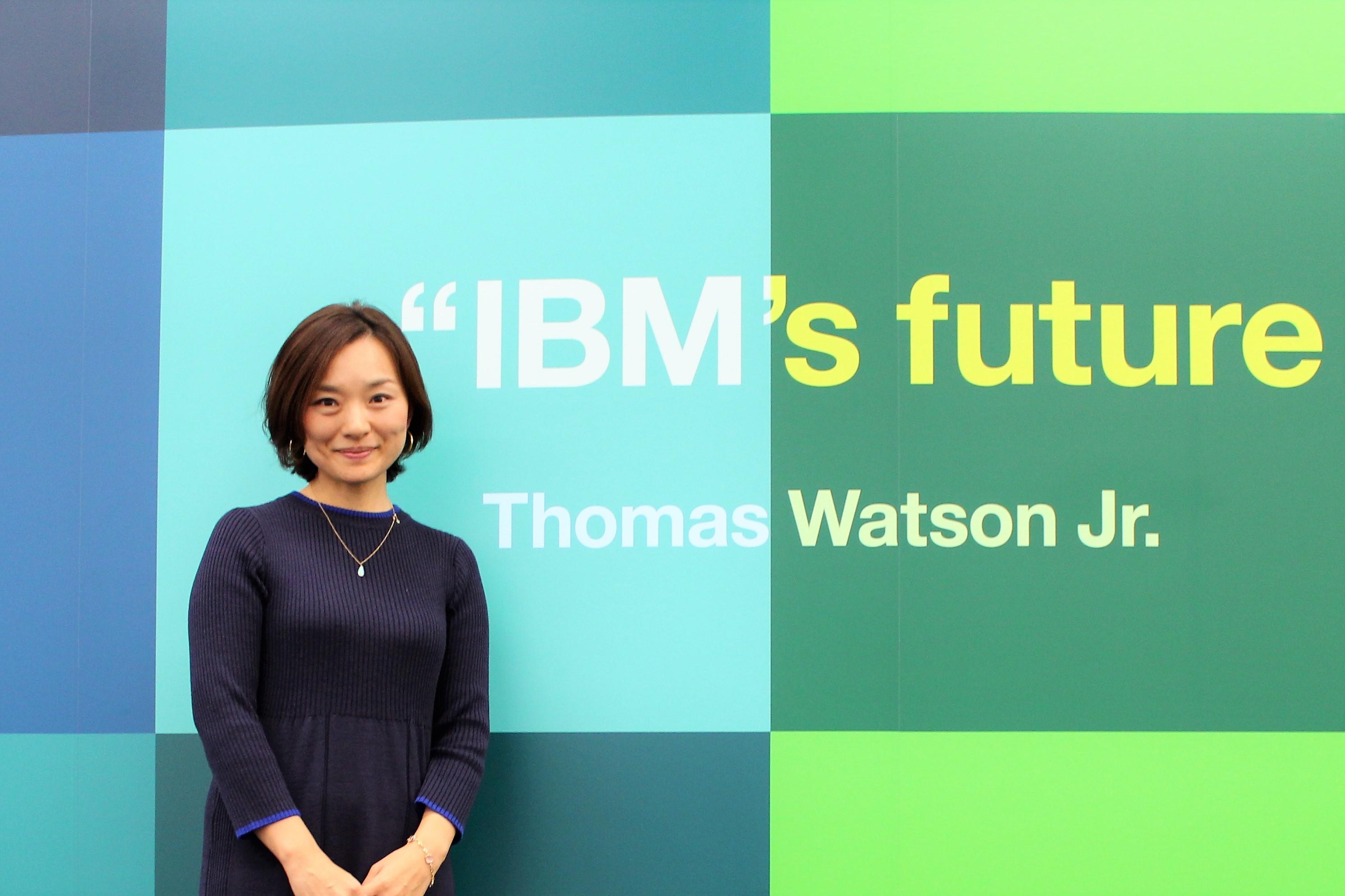 社会課題解決にオウンドメディアができることとは?日本IBM「Mugendai」