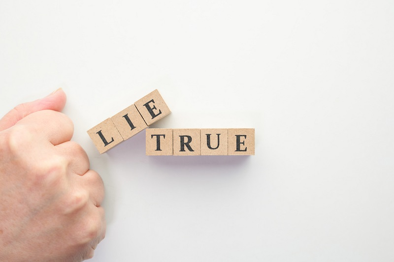 嘘の三原則(忖度/隠蔽/無知)【コンテンツづくりの三原則 第3回】