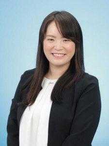 麻生 雅子(あそう まさこ)
